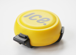 ICEdot Crash Sensor - Gallery Image