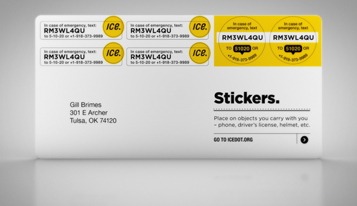 Premium Member Sticker Pack