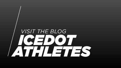 ICEdot Athletes Blog