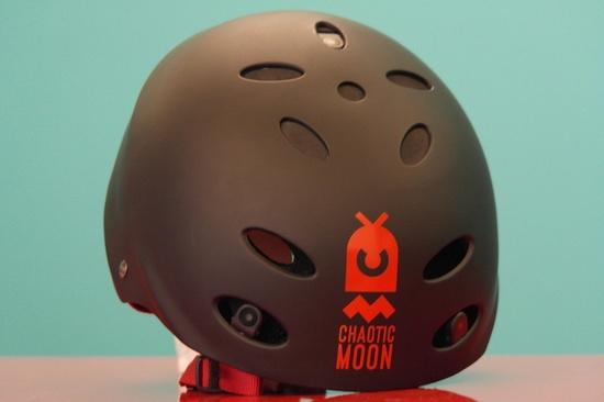 Helmet of Justice
